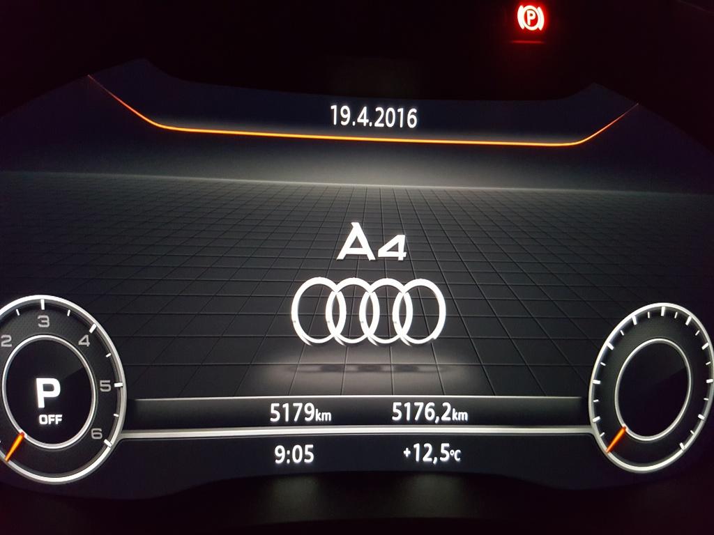 A4 B9 Obdeleven Interfejs Diagnostyczny Audi Volkswagen Seat Skoda